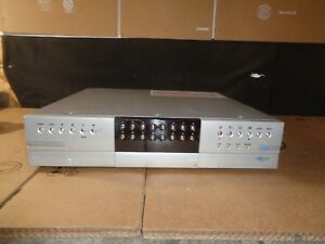Dvr Dedicated Micros Ds2p 16dvd 600gb