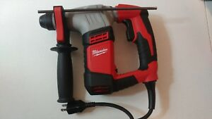 Milwaukee 5263 20 5 8 Sds Plus Rotary Hammer Drill New Last One