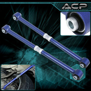 1984 1987 Toyota Corolla E80 Ae86 Gt s Sr5 4a ge Racing Lateral Arm Set Bar Blue
