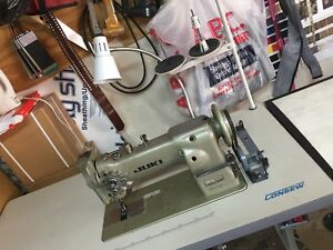 Industrial Sewing Machine Walking Foot