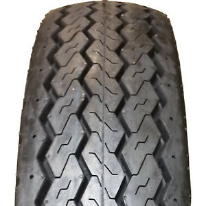 St 7 50 16 Trailer Tire 10 Ply Rated Carrier Star Bias 750 16 750x16 7 50x16