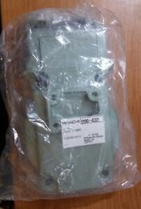 Hitachi 996 432 Gear Cover For Hammer