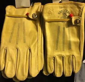 Wells Lamont 1178 And Wells Lamont Truckers Special Vintage Freddy Krueger Glove