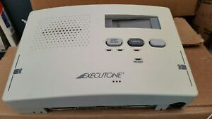 Executone Dual Patient Nurse Call Speaker Station 33550 2