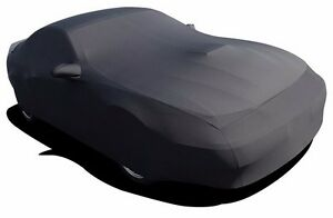 New 1999 2004 Ford Mustang Coupe Convertible Indoor Car Cover Black