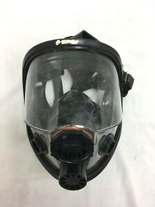 North 760008a Respiratory Protection Masks Use No Filters