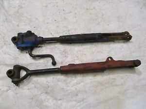 Ford 2000 3000 4000 Lcg Tractor Upper Lift Arms