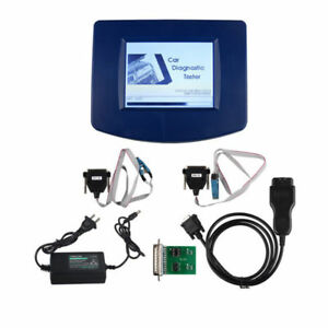 New Main Of Unit Digiprog Iii V4 94 With Obd2 Version St01 St04 Cable Odometer