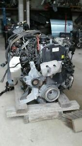 Engine Gasoline 1 4l Vin H 8th Digit Turbo 2 Door Fits 12 16 Fiat 500 492993