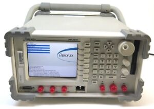 Aeroflex Ifr 2975 Wireless Radio Test Set W Opts 02 03 12