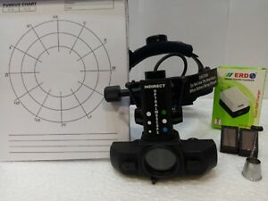 Indirect Ophthalmoscope Led