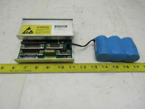 Abb 3hac022286 001 Robot Dsqc 633 Serial Measurement Unit