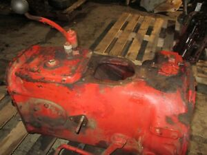 Ford 600 800 Tractor 5 Speed Transmission