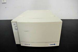 Gilson Uv vis 156 Dual Wavelength Detector Hplc Analytical Lc Chromatography
