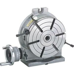 G9300 Grizzly 12 Horizontal vertical Rotary Table Yuasa Type