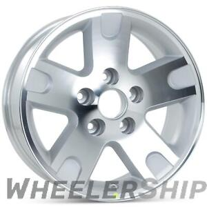 New 17 Alloy Replacement Wheel For Ford F 150 F150 2002 2003 2004 Rim 3466