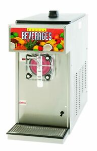 New Grindmaster Crathco Wilch 3311 Frozen Drink Machine