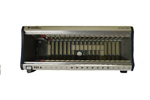 National Instruments Ni Pxie 1065 18 slot 9 Pxi Slots 3 Pxie Slots Up To 3 Gb s