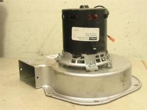 Fasco 712112961 Draft Inducer Blower Motor Assembly 70 23641 05 S09022 702112903