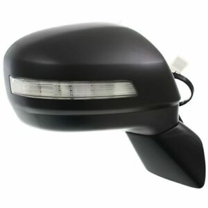 For Civic 12 14 Passenger Side Mirror Paint To Match