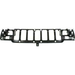 New Ch1220114 Plastic Body Header Panel For Jeep Grand Cherokee 1996 1998
