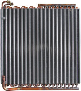 Ar61885 Condenser Oil Cooler For John Deere 4230 4430 4630 4040 Tractors