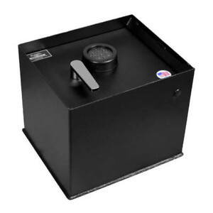 Stealth Floor Safe B1500 In ground Home Security Vault High Security E lock