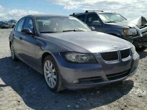 06 Bmw 330i Engine 3 0l Sedan I Rwd Manual Transmission 1056301