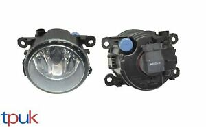 A Pair Of Ford Focus Fog Lamp Light 2003 On Left Right Per 2 Brand New