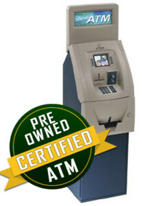 Certified Refurbished Used Triton 9100 Atm Machine Emv Mini Mech Dispenser
