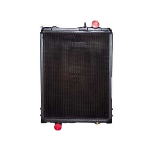 Al66766 Radiator For John Deere 2955 3050 3055 3155 3255 3355 3650 Tractors