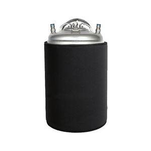 2 5 Gallon New Ball Lock Amcyl Corny Homebrew Beer Keg Parka Free Shipping