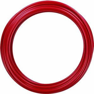 Viega 32121 Pureflow Zero Lead Viegapex Tubing With Red Coil Of Dimension By