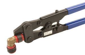 Pex Crimp Ring Removal Tool For 1 2 inch3 4 inch1 inch