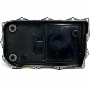 Zf8hp45 Automatic Transmission Pan With Integrated Filter 2009 Up