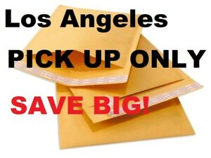 5000 000 4x8 Kraft Paper Bubble Padded Envelopes Mailers Shipping Case 4 x8