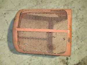 Allis Chalmers Wd Wd45 Tractor Grill