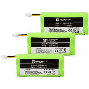 Symbol Ls4278 Combo Pack Of 3 Batteries