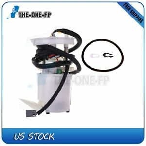 Electric Fuel Pump Assembly Fits 2004 2005 Ford Freestar Mercury Monterey 4 2l