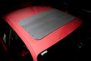 Bmw E36 Sunroof Delete Aluminum Panels Skins Race Track Car Cards