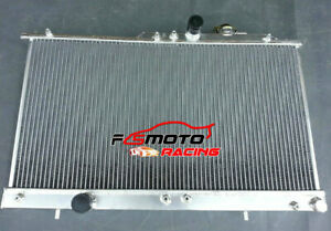 Aluminum Radiator For Mitsubishi Eclipse Gt 3 0 V6 2000 2001 2002 2003 04 05 Mt