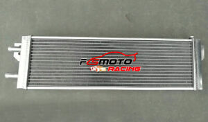 Air To Water Intercooler Aluminum Liquid Heat Exchanger Universal 28 x7 x3 Size