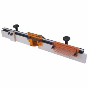 32 Deluxe Router Table Fence By Peachtree Woodworking Pw3319