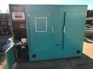 Conviron E15 Environmental Plant Growth Chamber Clean Working Good Condition