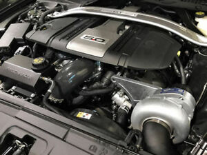 2018 Mustang Gt 5 0 Procharger Stage Ii P 1sc 1 Supercharger Intercooled Kit