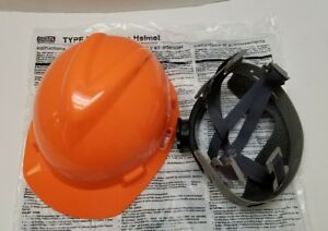 New Msa Small Hard Hat Safety Type I Protective Helmet W Suspension Box Of 20