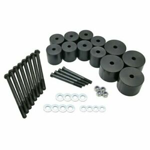 New 2 Body Lift Kit Raising Block For Navara Frontier D22 Pickup Crew Cab 98 04