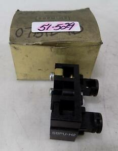 Magnetek Push Button Speed Switch Sbpu h2 Nib