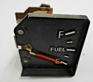 1964 Oldsmobile Jet Star 88 In Dash Fuel Gage Oem 5644847