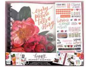 Create 365 Happy Planner 12 Month Box Kit Big Every Picture Tells A Story